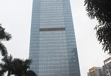 南宁市地王国际商业中心项目