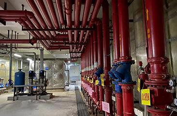 广西消防工程