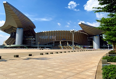 广西体育中心项目